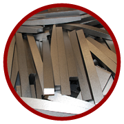Buy Titanium Metal Products